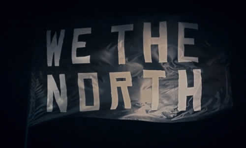 "The Toronto Raptors Release ""We The North"" Spot"