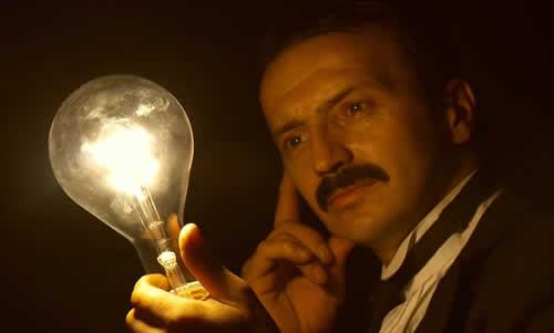 Tesla Feature Film
