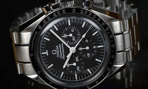 Omega Speedmaster – The NASA Watch
