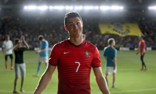 World Cup Fever-Inducing Nike Ad