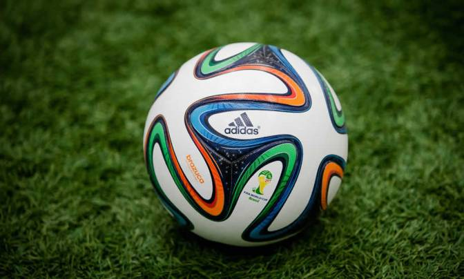 Fifa World Cup Ball Engineered – The Brazuca!