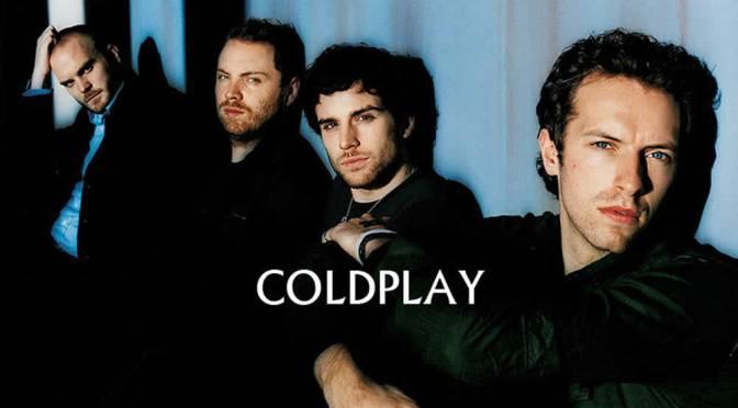 Coldplay Lyrics Hunt – Ghost Stories
