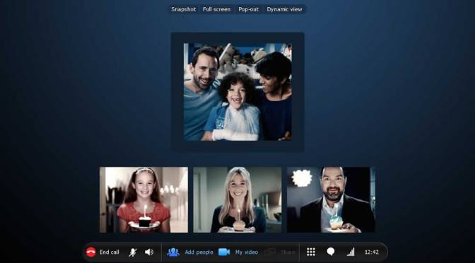 Skype Makes Group Video Calls Free For Everyone