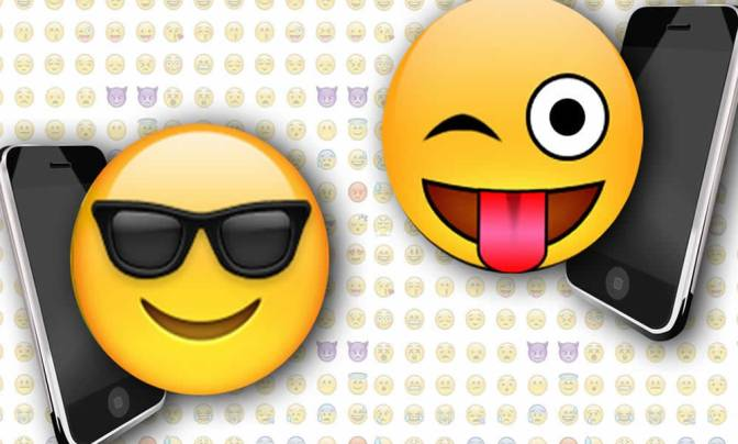 The Coolest Emoticon Apps For Your SmartPhone