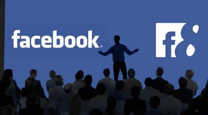 Facebook's Interesting Announcements At F8