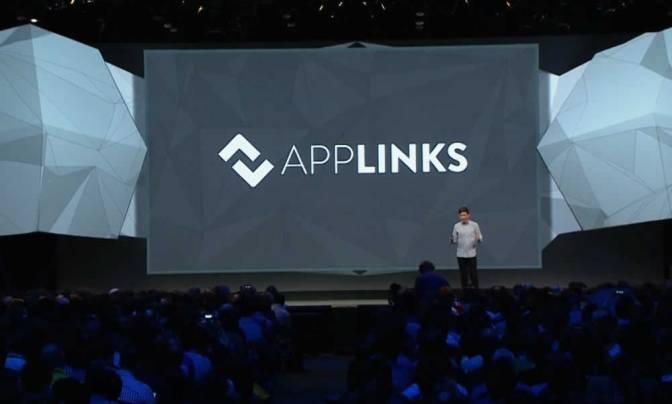 Facebook's New App Links