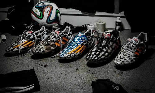 Adidas Battle Pack Collection
