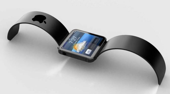 The New Apple iWatch Will Be Revolutionary