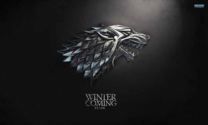 Game Of Thrones Keyarts By Sasha