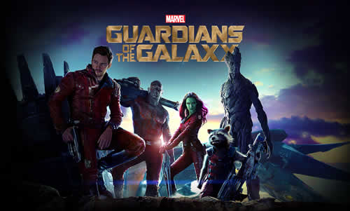 The New Trailer For Guardians Of The Galaxy