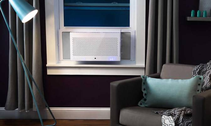 Quirky Aros – The Smart Air Conditioner