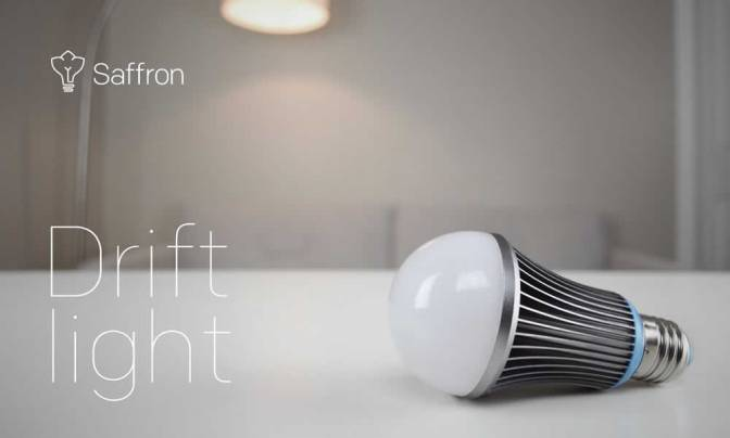 Drift Light – The Light That Looks Like The Setting Sun