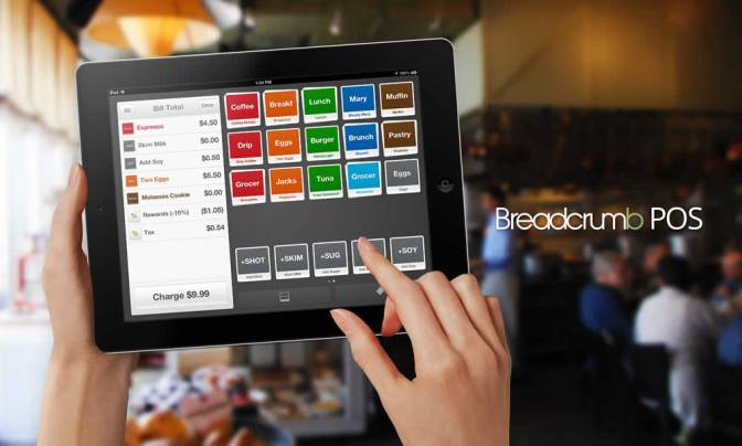 Groupon's Gnome Helps The iPad Take Over Cash Registers