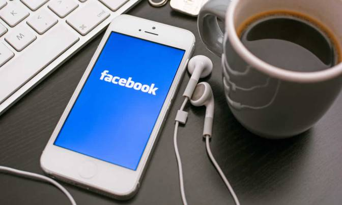 Facebook Launches Shazam-like Music ID Feature