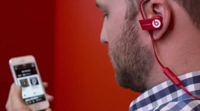 Beats Powerbeats2 Wireless Earbuds