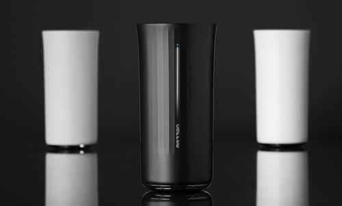 Vessyl Cup Can Tell You What You're Drinking