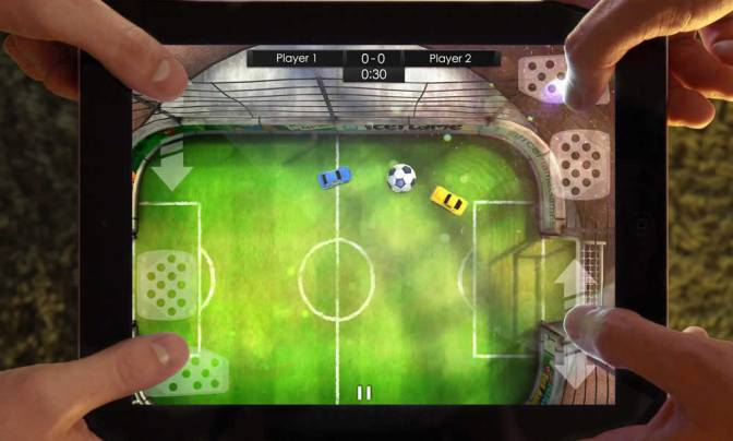 The Best Apps Of FIFA World Cup 2014