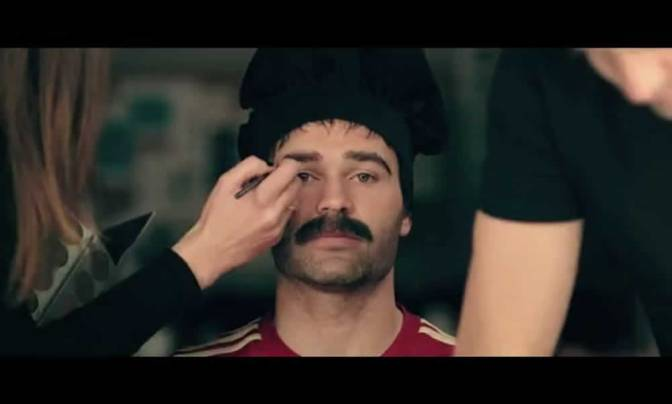 Two Emotional TV Commercials That Support Football Teams