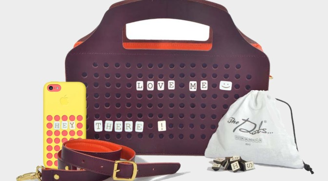 The Dots Bag Stories