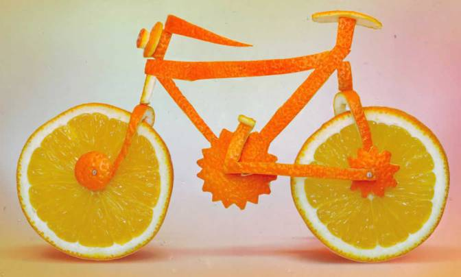 Food Design By Dan Cretu